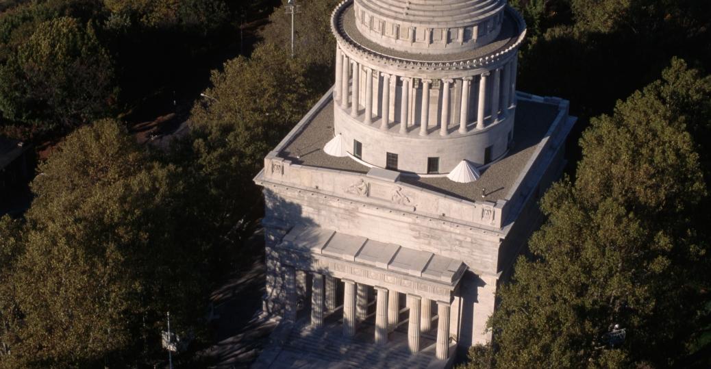 riverside church, upper west side, manhattan, new york, grant's tomb, president grant, ulysses s. grant, 1885