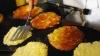 hanukkah, latkes, potato pancakes, hanukkah celebration, hanukkah tradition, holidays
