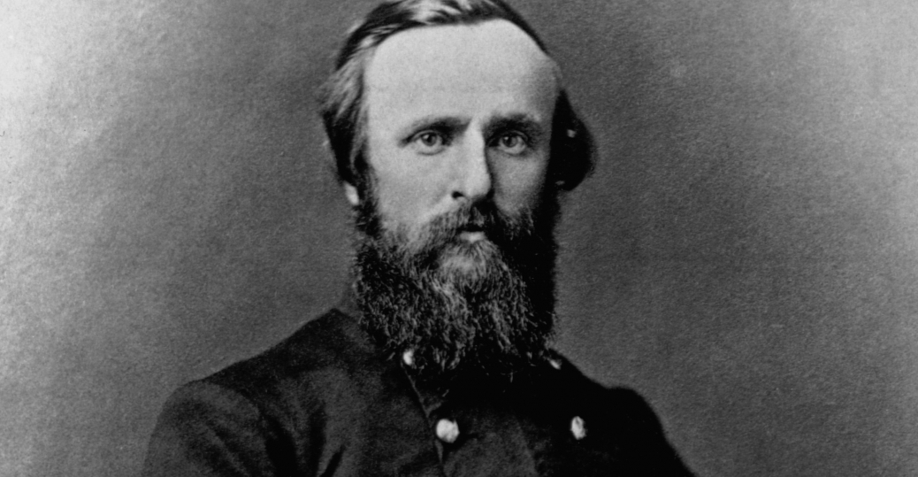 rutherford b. hayes, the civil war, soldier hayes, gen. rutherford b. hayes