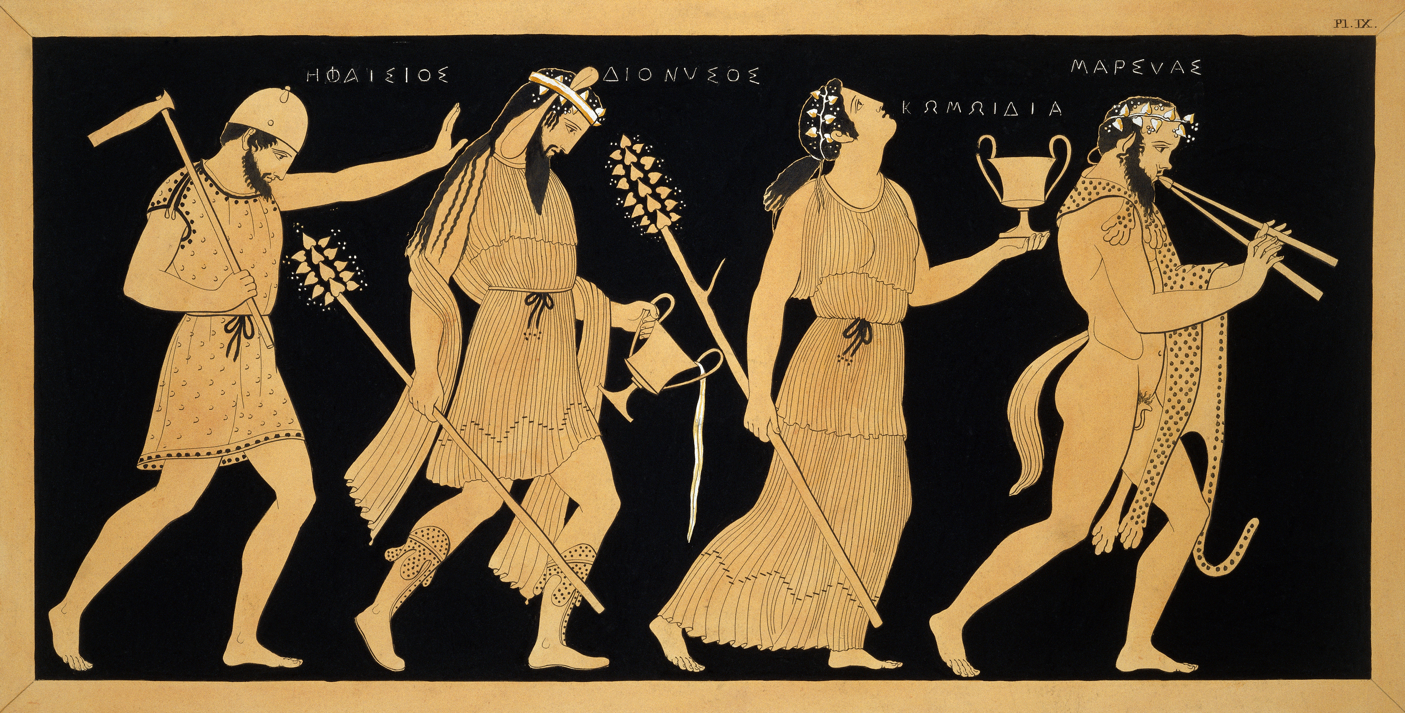 did the ancient greek gods exist Archaeological findings provide a principal source of detail about greek mythology, with gods and  the ancient greek gods  even plato did not.