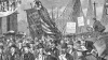 pittsburgh, first labor day parade, 1882, labor day, labor day celebration, holiday