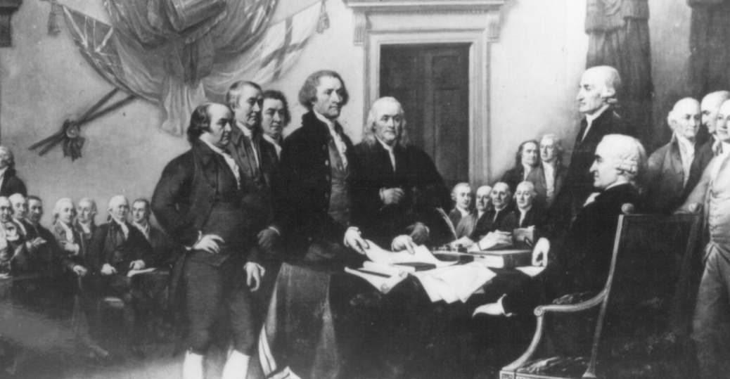 all men are created equal, the declaration of independence, thomas jefferson, the continental congress, president jefferson