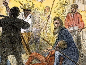 Essay on the Abolitionist Movement in America