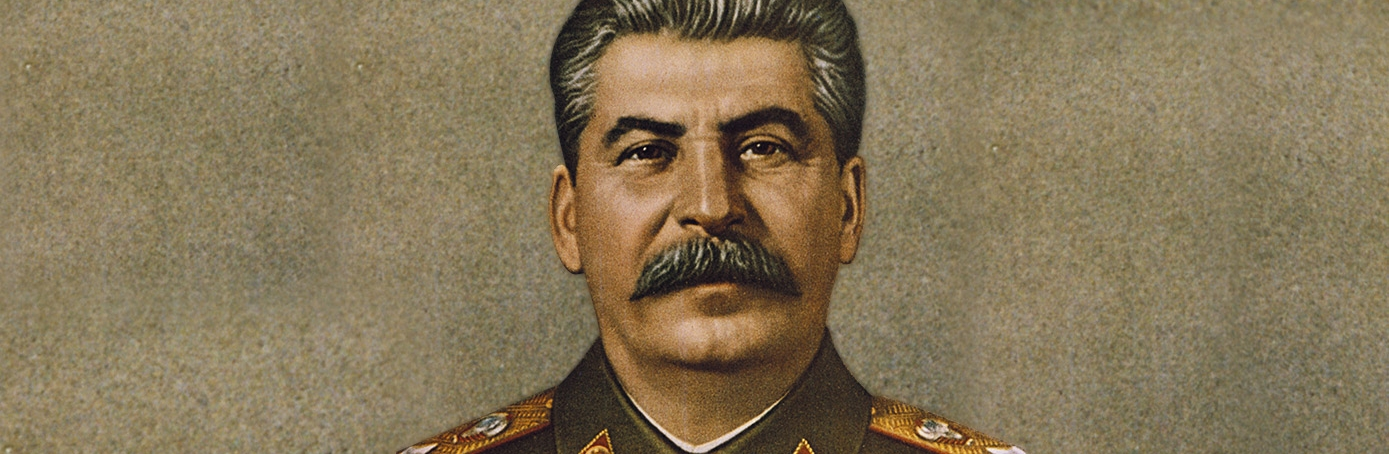 a history of stalins rule during the cold war The cold war thaw taking notes i more moderate soviet leaders came to power after stalin's death during world war i, he was captured by the soviets and.