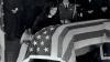 jacqueline kennedy, caroline kennedy, jkf's funeral, president kennedy, capitol rotunda