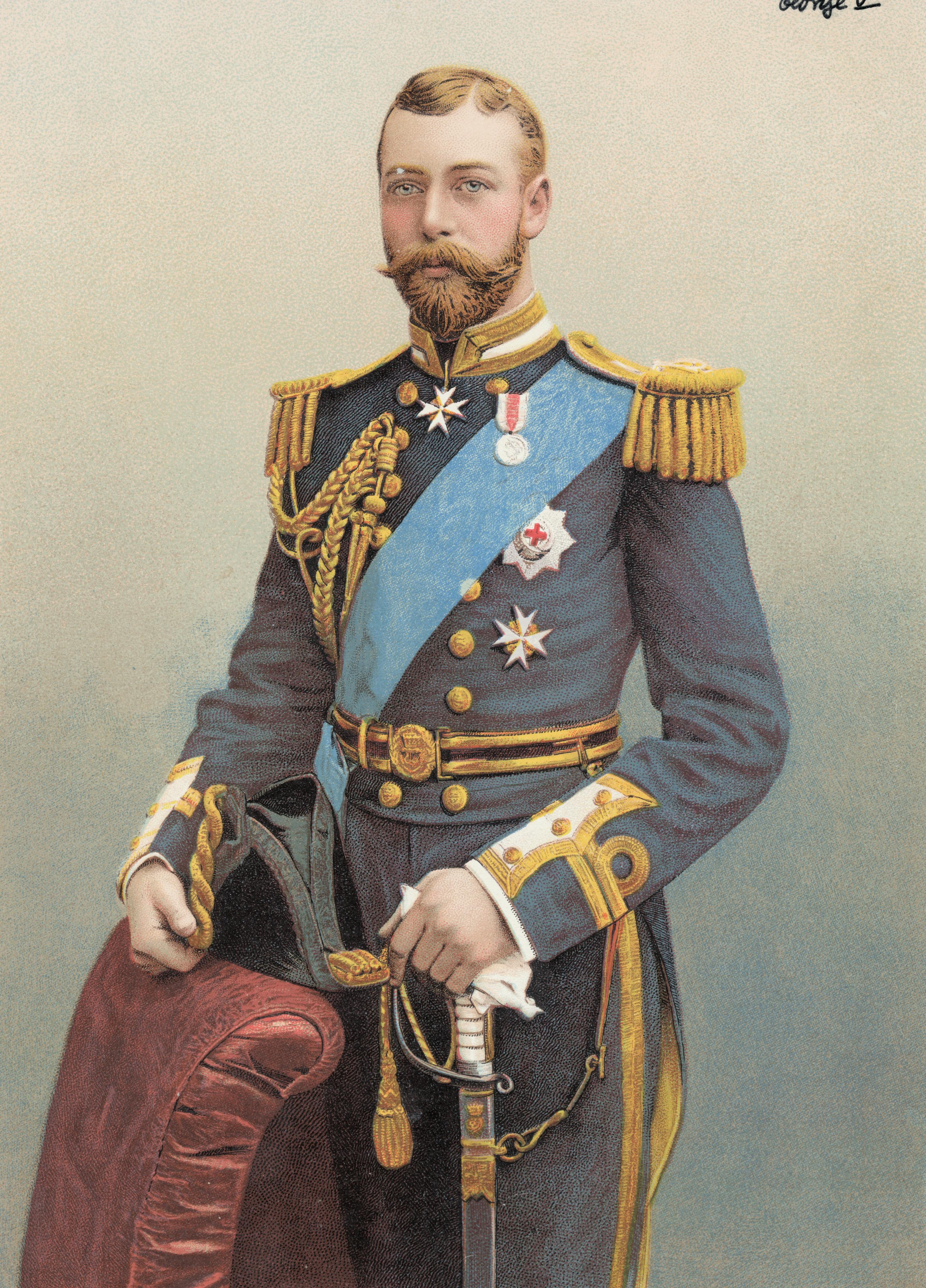 Kings Uniform 118
