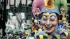 mardi gras, new orleans, krewe, st. charles avenue, mardi gras parade