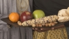 kwanzaa, the seven symbols of kwanzaa, symbols of kwanzaa, holidays, kwanzaa celebrations, fruits, nuts, vegetables, harvest, kwanzaa foundation