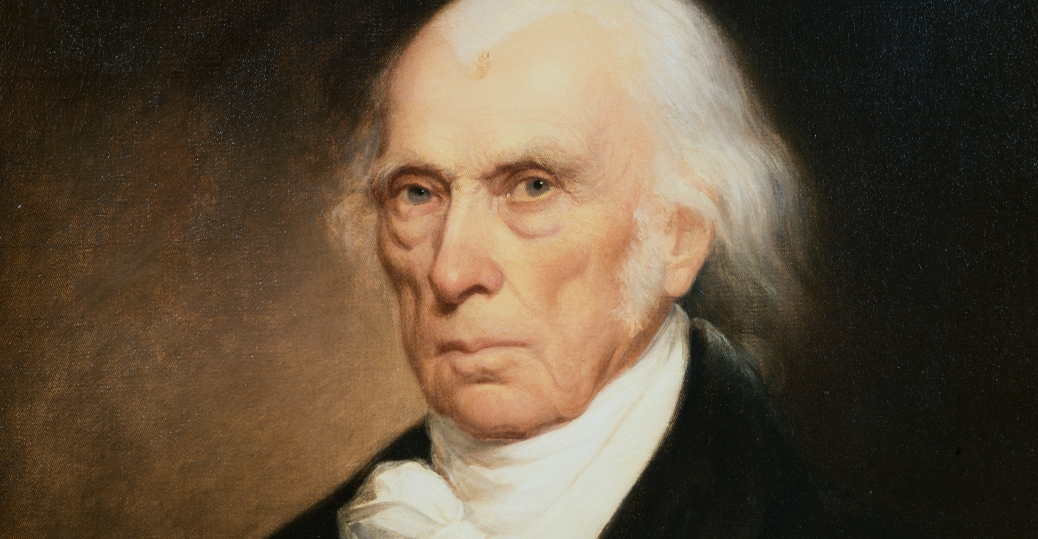 an introduction to the life and history of james madison Us history: biographies  madison, james  cite madison, james introduction  madison, james, 1751–1836,.