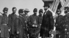 president abraham lincoln, general george mcclellan, the civil war, antietam, maryland, union military leaders