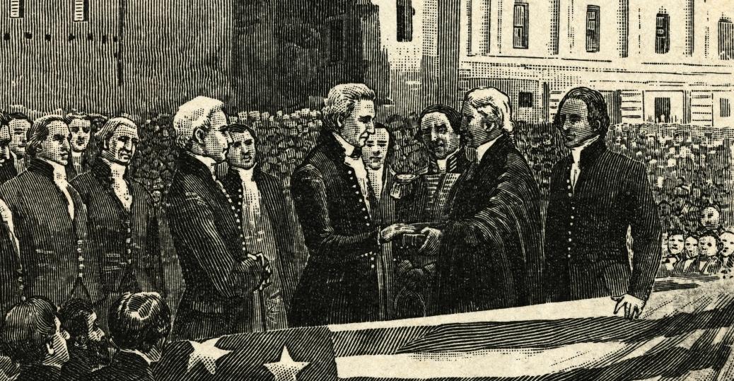 1816, james monroe, president james monroe, monroe's inauguration, fifth president of the untied states