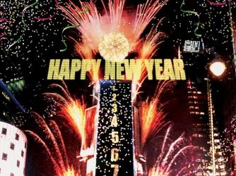 New Year's - Holidays - HISTORY.com