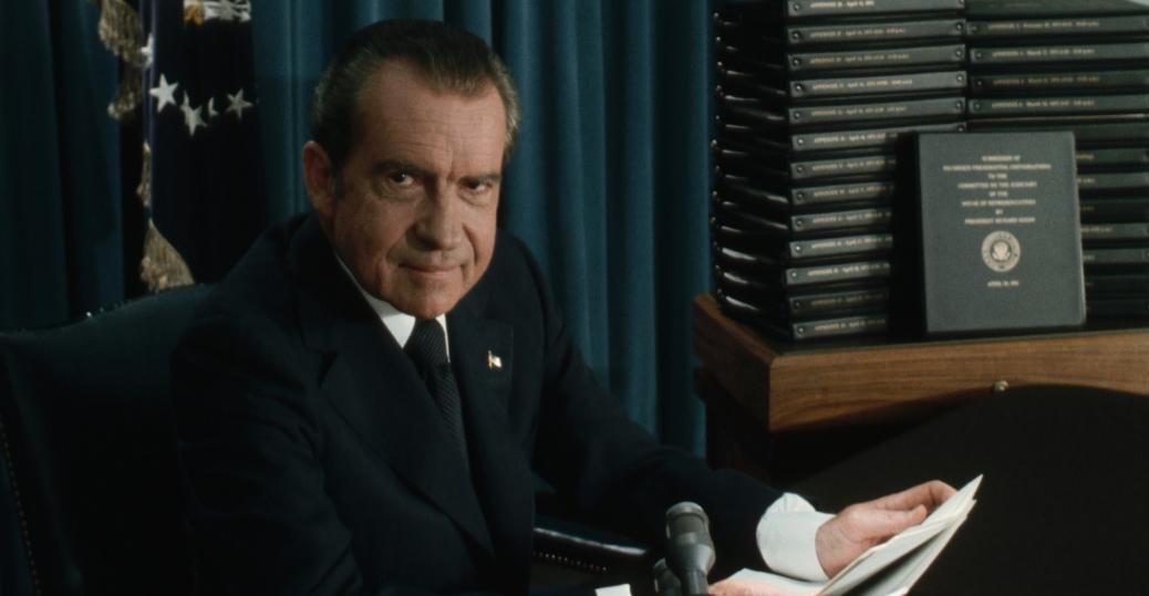 president nixon, richard nixon, impeachment process, nixon's impeachment, nixon's audio tapes