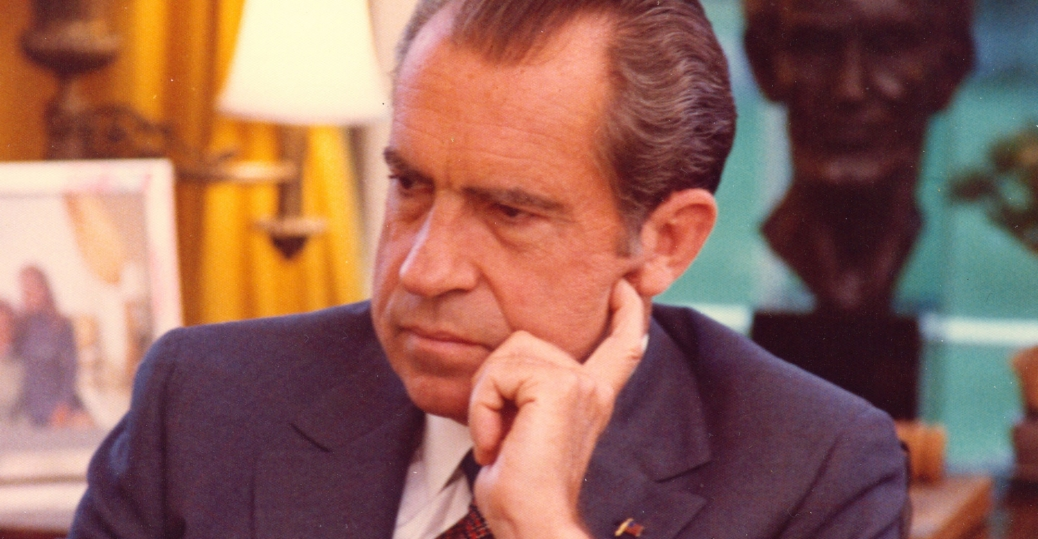 1968, richard nixon, president nixon
