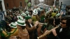 boston, massachusetts, parade, st. patrick's day, st. patrick's day parade, irish, st. patrick's day celebrations