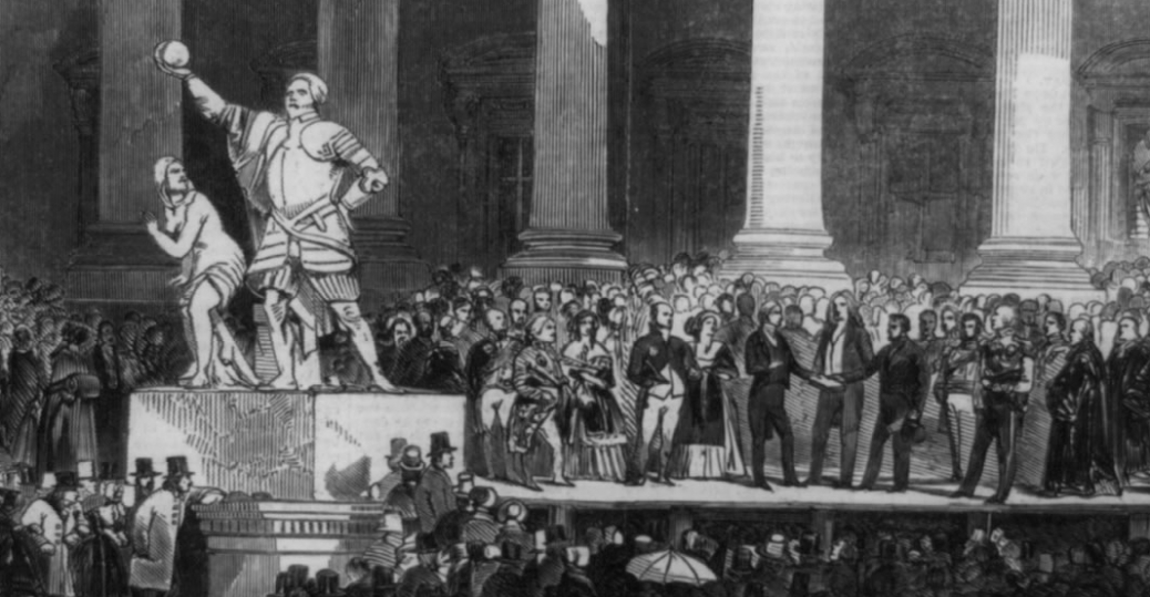 dark horse, 1844 presidential election, andrew johnson, james k. polk, president polk