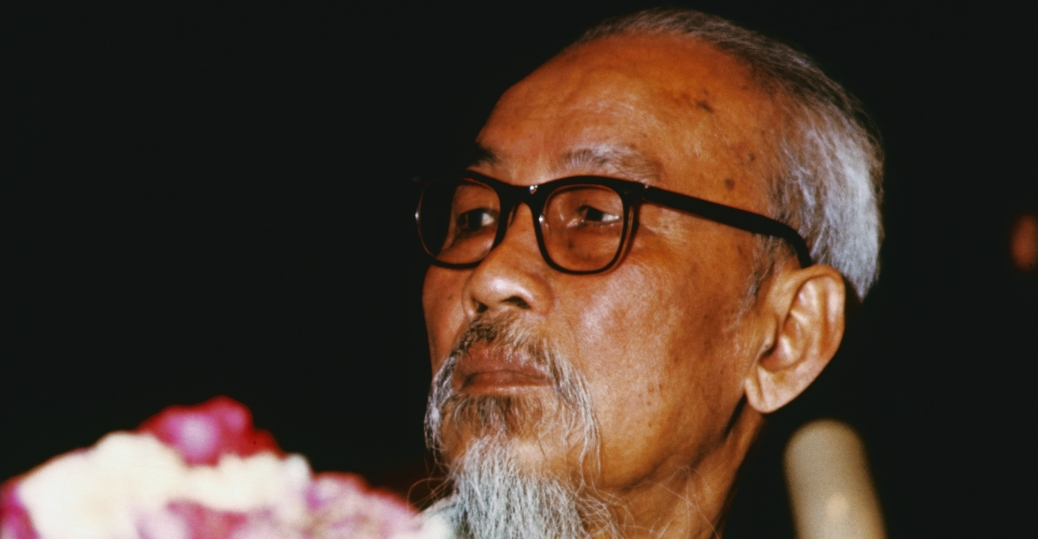 a biography of ho chi minh and the history of the vietnam war Ho chi minh the enemy of the united states in the vietnam war was  2015 4,what people wore when a complete illustrated history  actor the ultimate biography.
