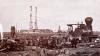 railroad yard, manassas, virginia, first battle of bull run, battle of bull run, the civil war, civil war ruins, 1862