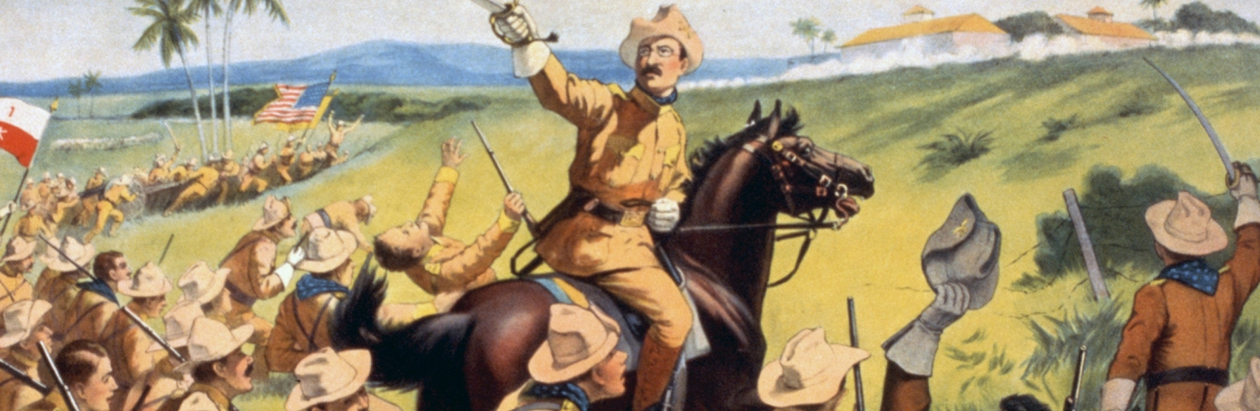 an analysis of the historical significance of the spanish american war of 1898 The spanish-american war, 1898 the spanish-american war of 1898 ended spain's colonial empire in the western hemisphere and secured the position of the united states as a pacific power.