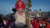amsterdam, sinter klaas, st. nicholas' dutch nickname, sint nikolaas, saint nicholas, santa claus, christmas
