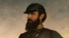 thomas jonathan stonewall jackson, general jackson, stonewall jackson, the first battle of bull run, 1861, the union, the confederacy, the civil war, civil war leaders