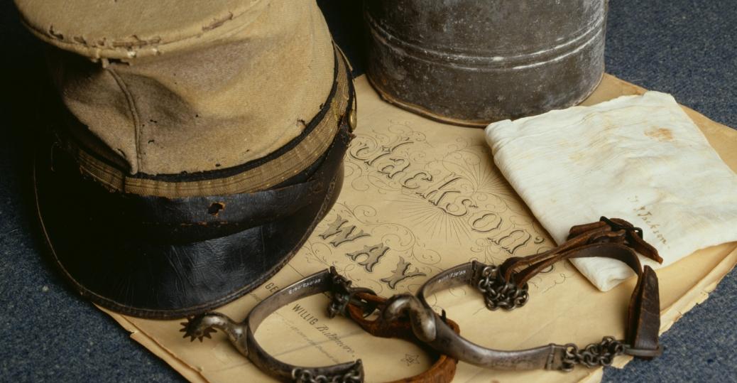 thomas jonathan stonewall jackson, general jackson, stonewall jackson, the first battle of bull run, 1861, the union, the confederacy, the civil war, civil war leaders, confederate leaders, battle of chancellorsville, 1863, stonewall jackson's possessions