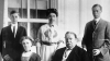 william howard taft, president taft, helen taft, robert taft, charles taft, taft family