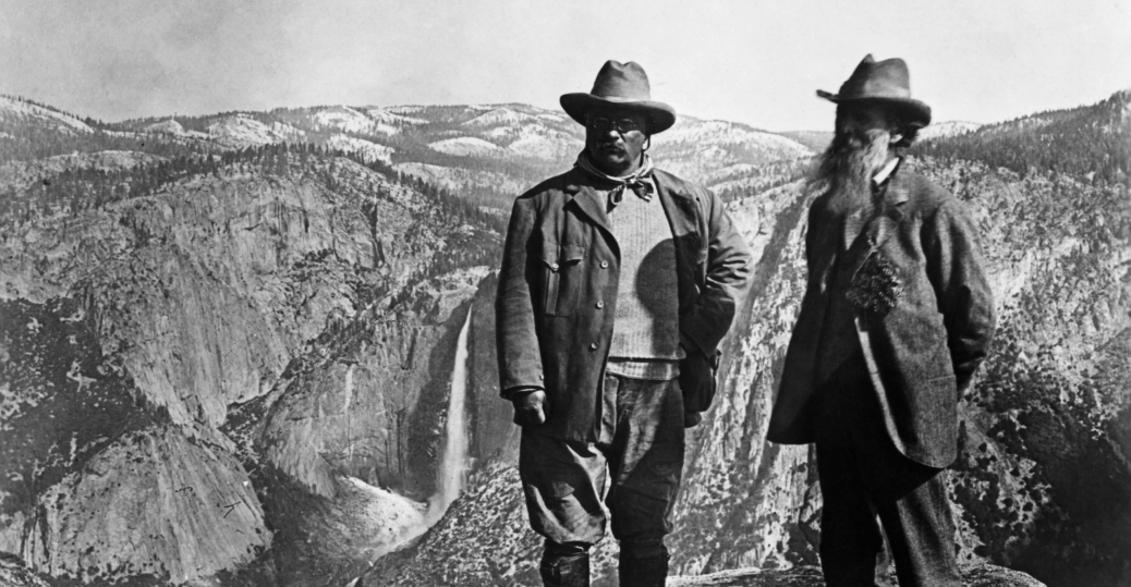 the preservation of the memory of theodore roosevelt Check out the best of theodore roosevelt quotes  roosevelt, theodore was president from he only lasted 1 term  corporate reforms and ecological preservation.