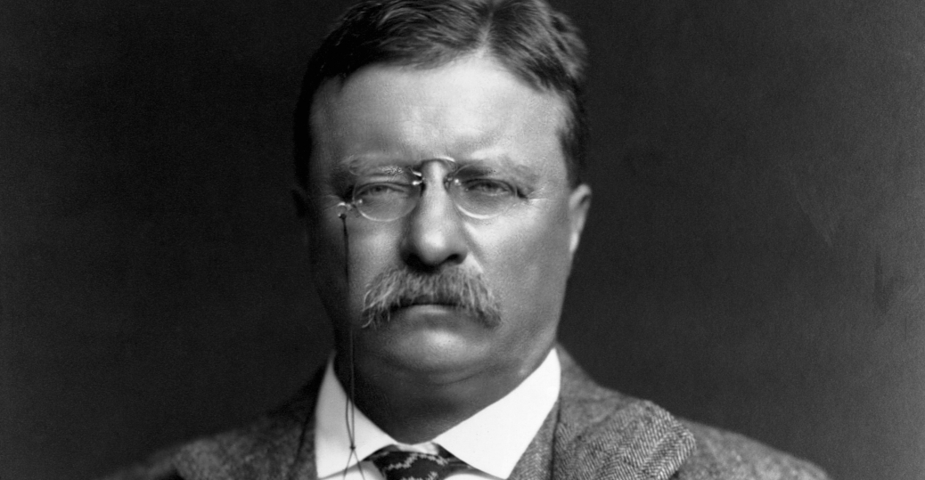 an analysis of theodore roosevelt as more than just the 26th president of the united states Wealthiest us presidents the net worth of american presidents has varied considerably over the years president donald trump was the first billionaire to be elected to the.