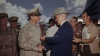 the korean war, general macarthur, harry s. truman, president truman