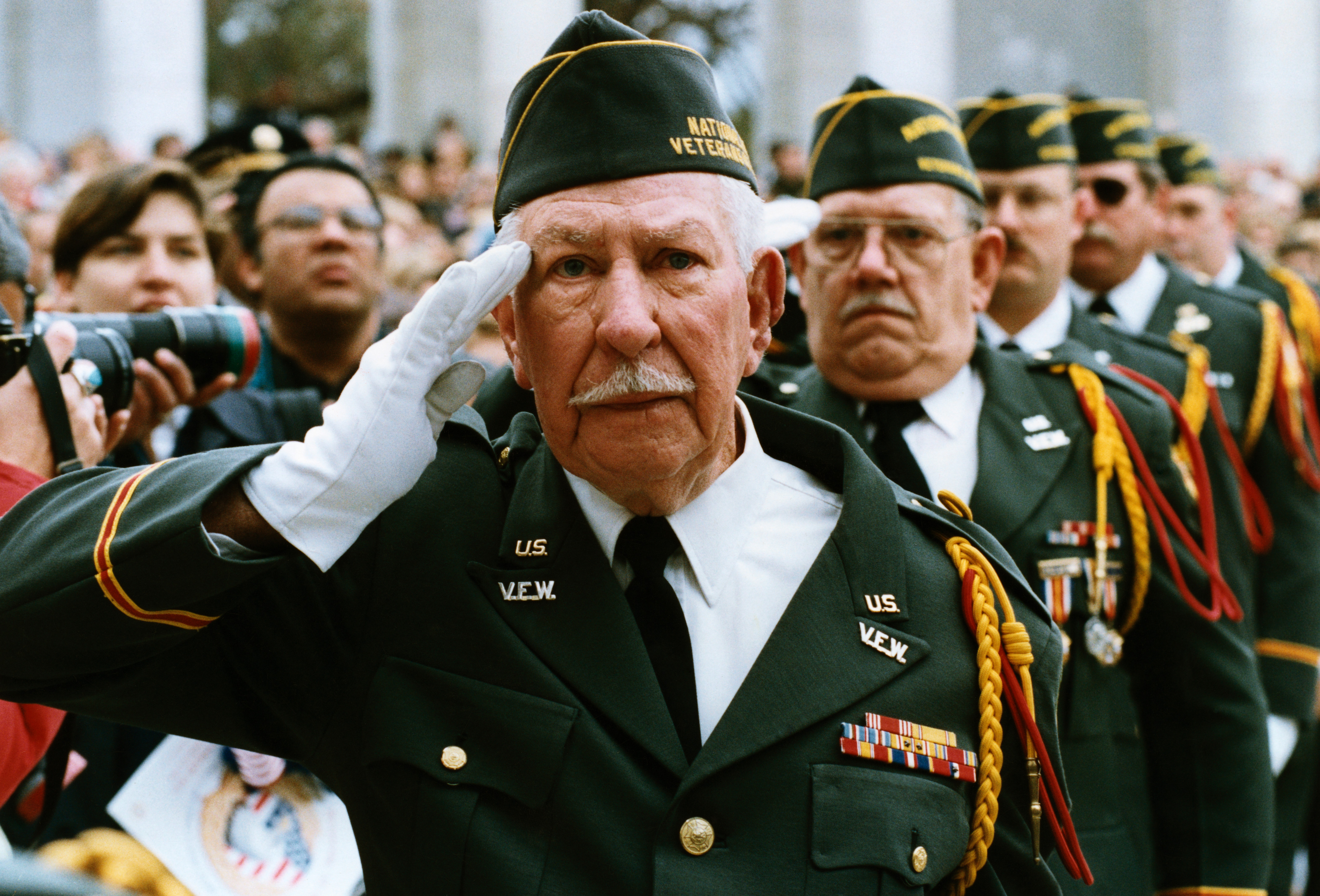 the role of war veterans Contains clinical information on the types of stressors veterans of the iraq war will ptsd: national center for ptsd menu building role after.