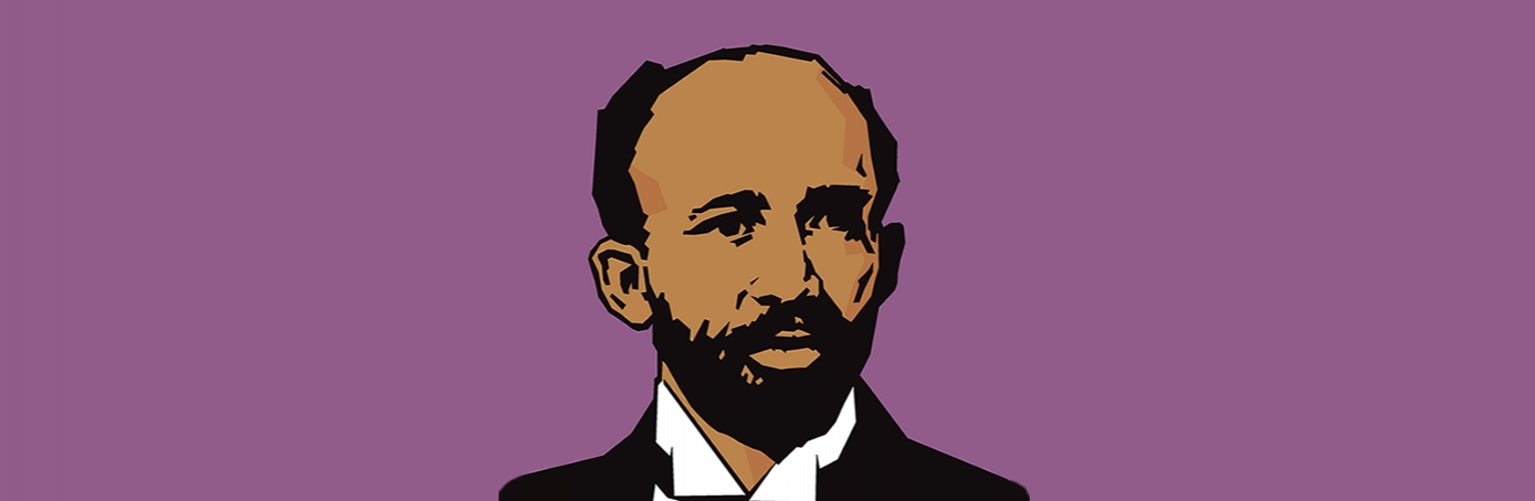 web du boiss the souls of black folk the fight for social equality W e b du bois was born on feb 23, 1868, in great barrington, massachusetts,  where he grew up during his youth he did some newspaper.