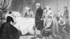 december 14, 1799, george washington, respiratory ailment, tis well