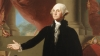 february 22 1732, westmoreland county, virginia, the first president of the united states, george washington