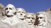 mount rushmore, south dakota, teddy roosevelt, president theodore roosevelt