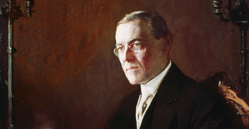 an introduction to history of president woodrow wilson Find out more about the history of  introduction   it was not until 1972–58 years after president woodrow wilson made mother's day official–that the.