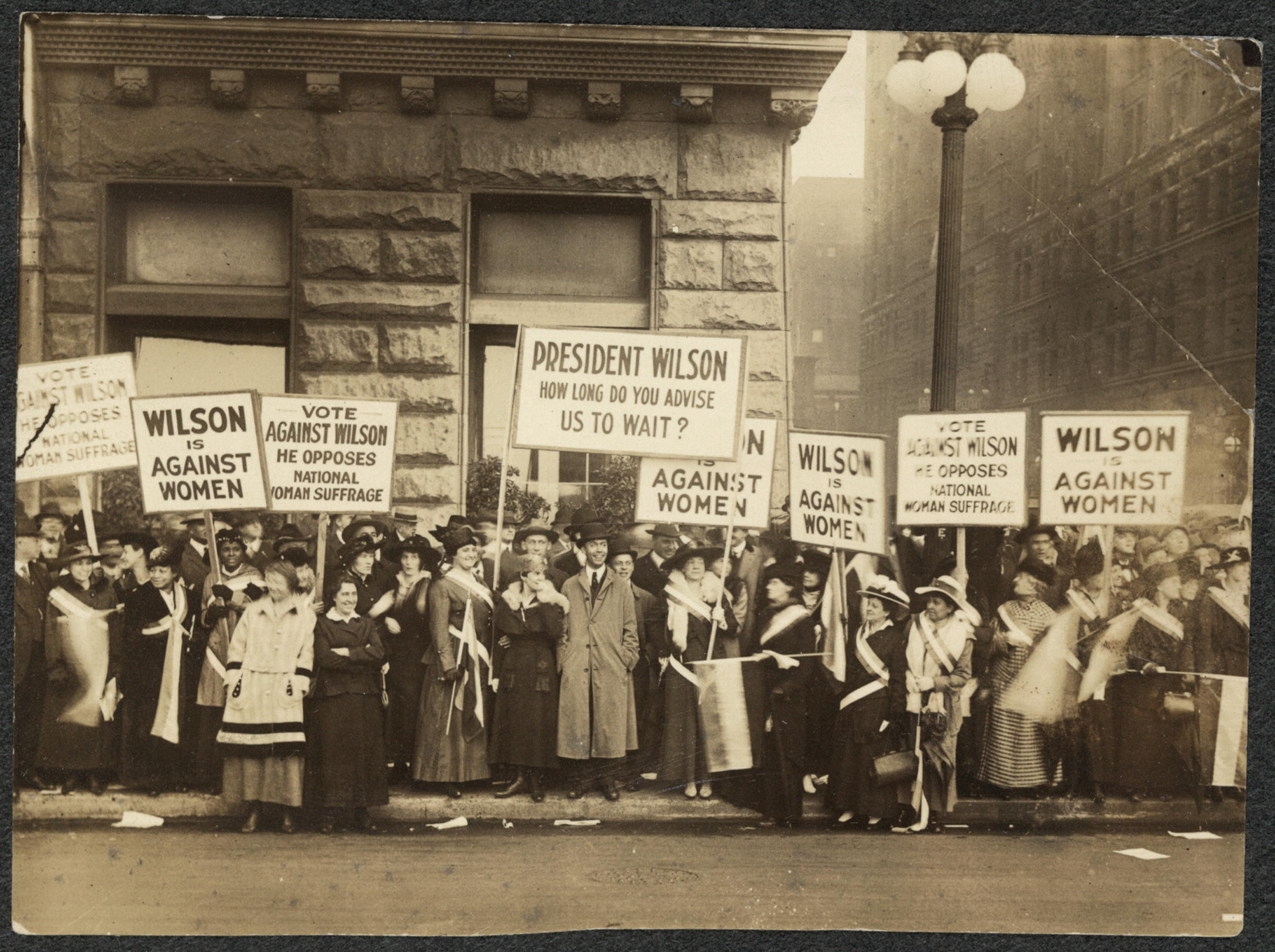 why did women of the united states gain the vote in 1918 1918, i believe, the same year women over  of the united states when did women in germany gain the right to vote when did women in germany gain the right to vote.