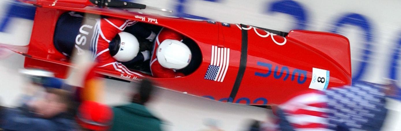 Winter Olympics Technology