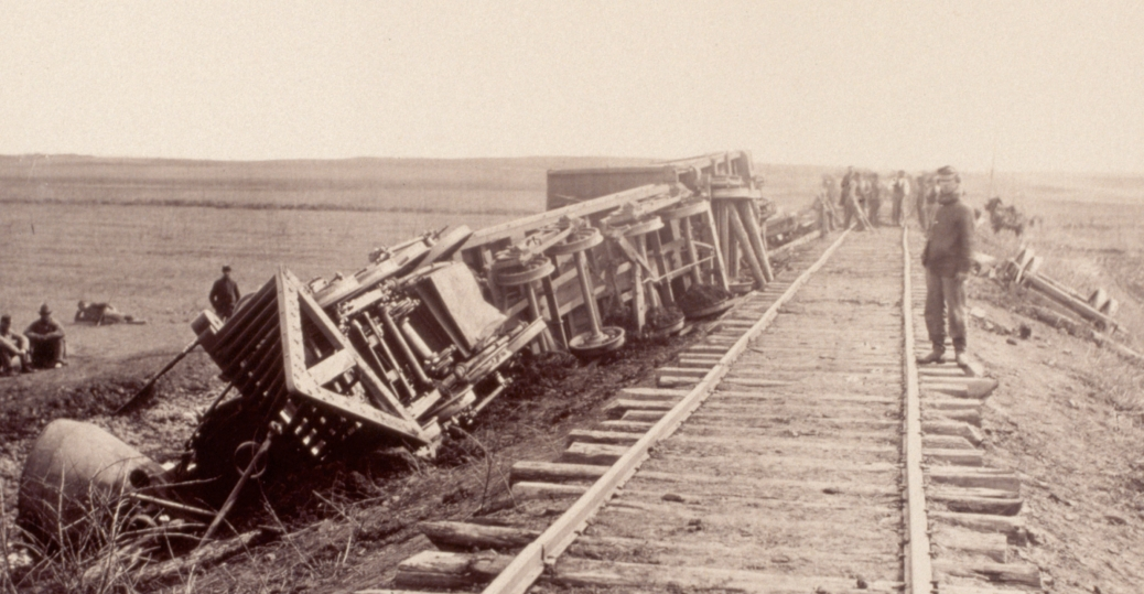 the second battle of bull run, battle of bull run, 1862, union soldiers, the civil war, civil war ruins, trains, railroad tracks
