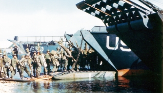 Fooling Hitler: The Elaborate Ruse Behind D-Day