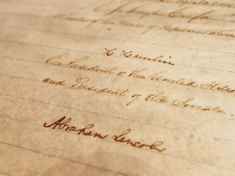 An analysis of the black codes and slavery in the united states and the thirteenth amendment