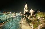 morelia, historic center, michoacan, mexico