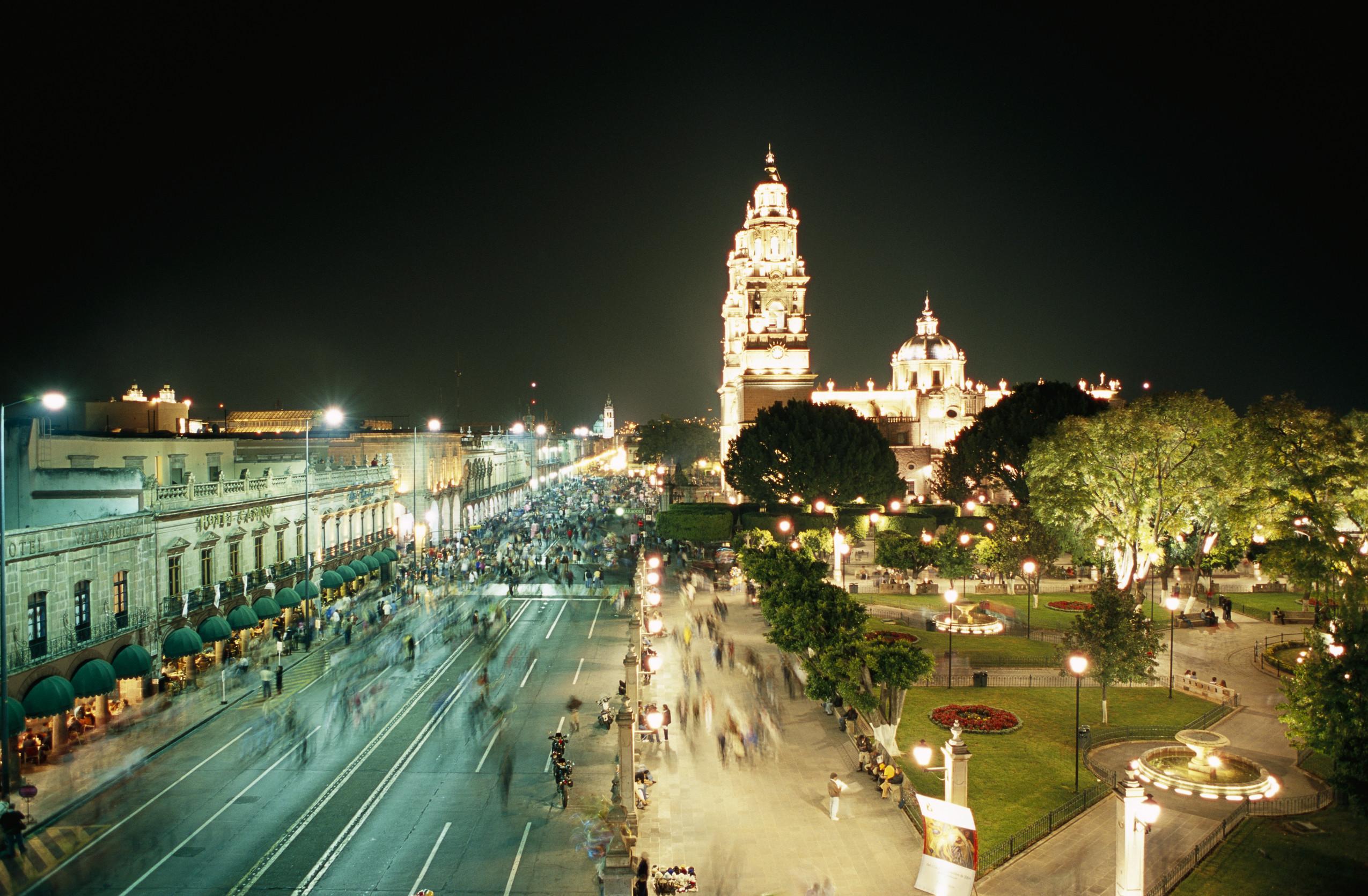 Hotel Boutique Guadalajara