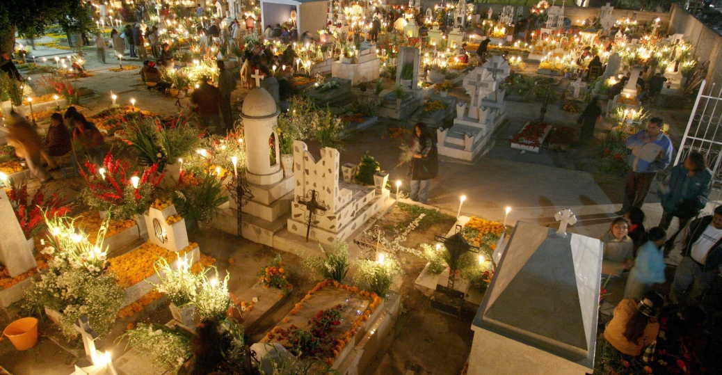 day of the dead, dia de los muertos, all souls day, holiday, mexican holiday, puebla, mexico