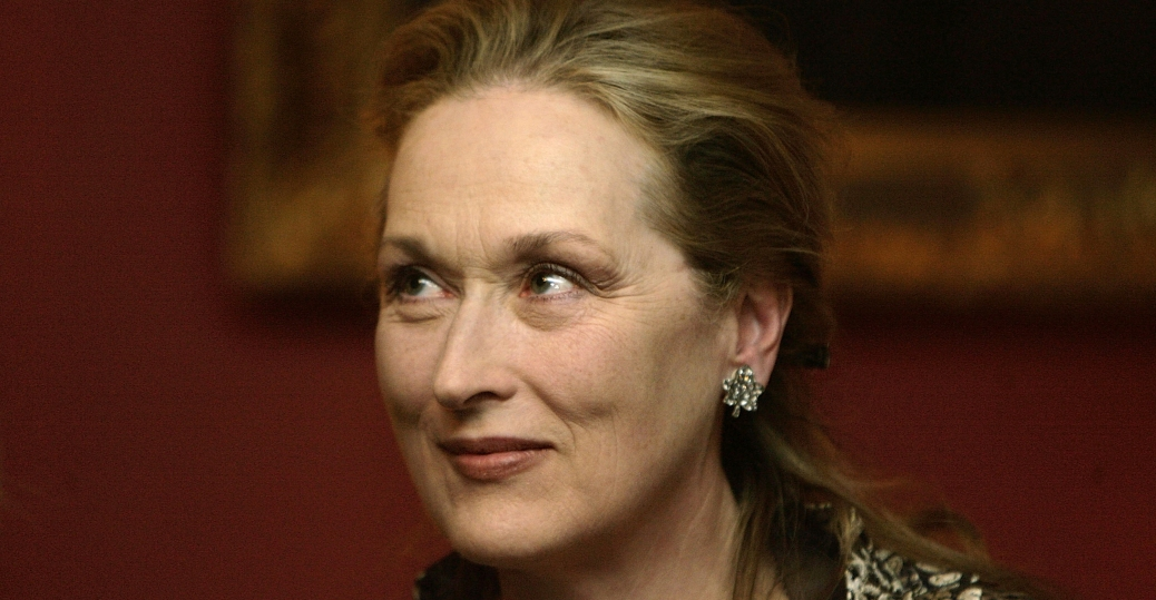meryl streep, actress, academy awards, 16 nominations, women in the arts, women's history