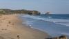 zipolite, pacific coast, oaxaca, mexico