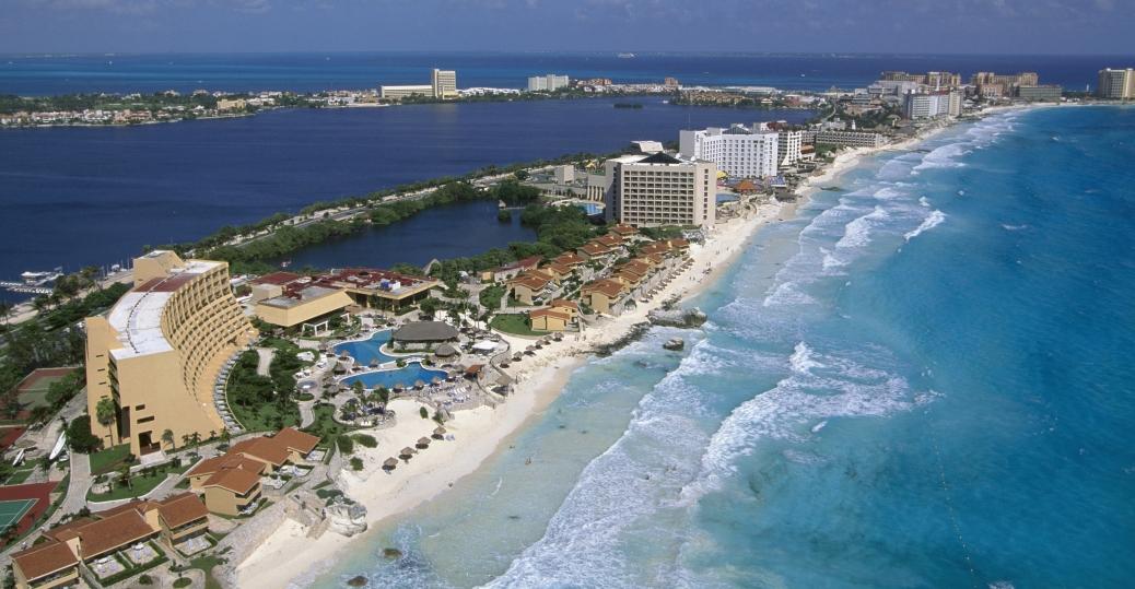 hotels, cancun, quintana roo, mexico