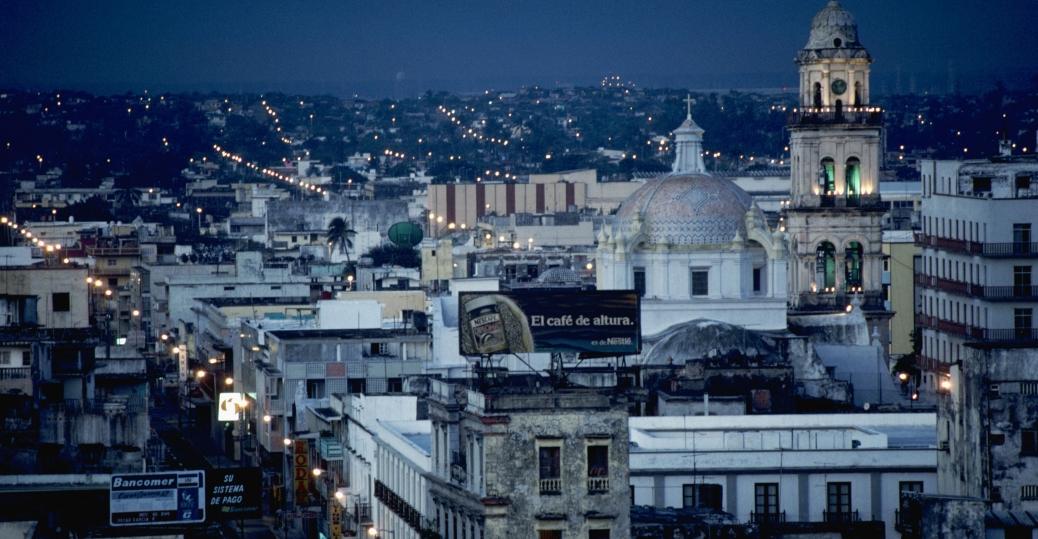 veracruz, city of veracruz, mexico