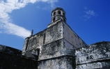 castillo san juan de ulua, veracruz, mexico