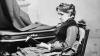 louisa may alcott, american writer, little women, classic novel, women in the arts, women's history
